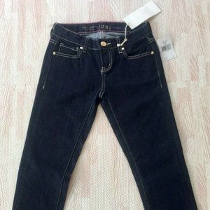NWT sz 23 KATE SPADE NY Broome street skinny Jeans